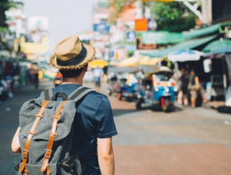 How Volunteering Abroad Boosts Your CV